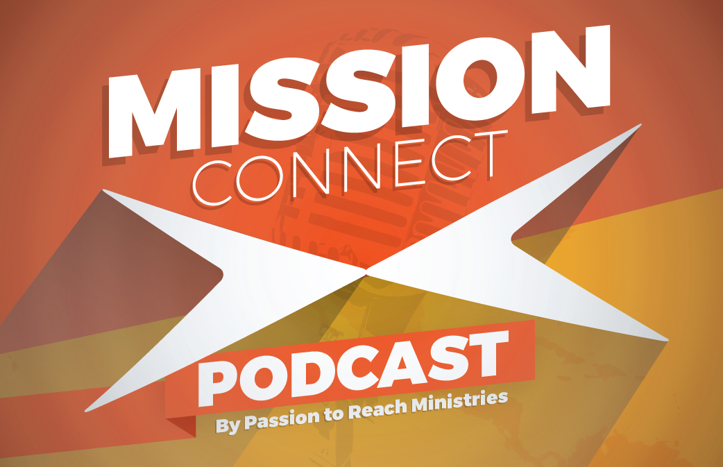 Playing on God's Team and Reaching the World (MCP 032)